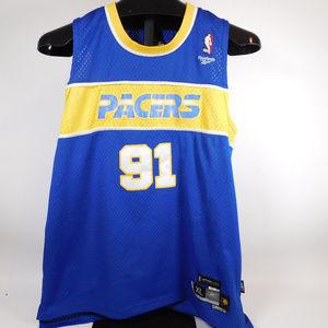 NBA Jersey Pacers #91 ArtestXL CL1992 1019